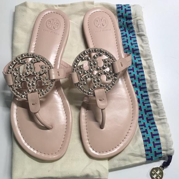 Tory Burch Shoes - 💕🌸Tory Burch Miller Sandals